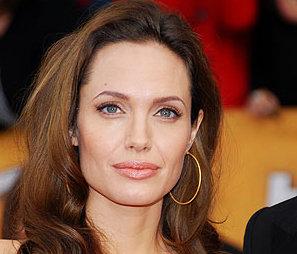 Angelina Jolie-Madrid