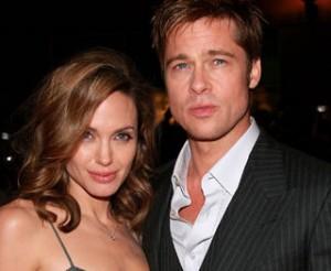 Angelina Jolie-sans Brad Pitt-France