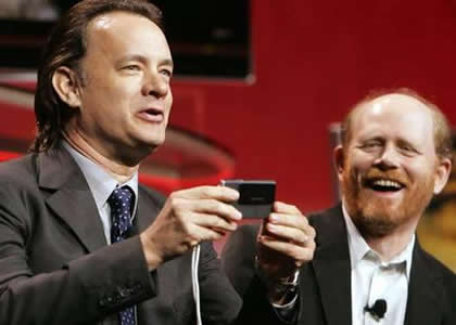 Arthur -Tom Hanks