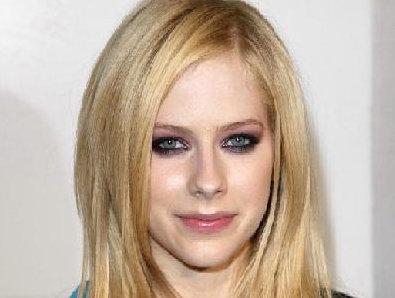 Avril Lavigne –Deryck Whibley