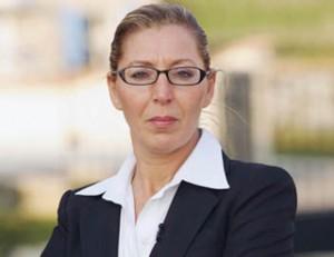 Cathy Sarraï – Super Nanny-Enterrée-Tunisie