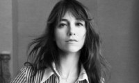 Charlotte Gainsbourg-David Letterman