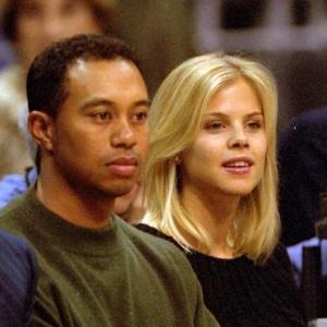 Elin Nordegren - Divorce-Tiger Woods