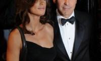 George Clooney -Elisabetta Canalis-Mexique