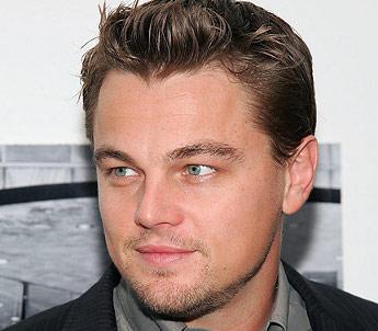 Haïti-Leonardo DiCaprio