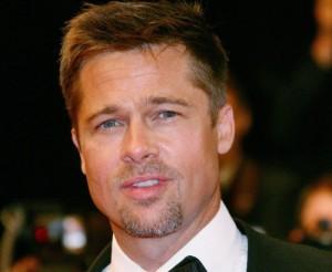 Jane Pitt –Brad Pitt