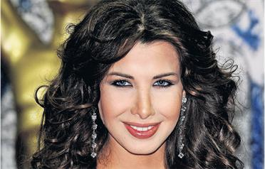 Nancy Ajram -Algériens