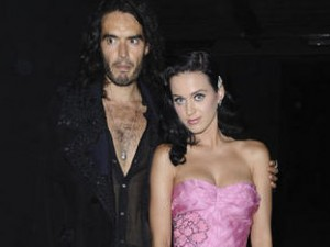 Perry –Russel Brand
