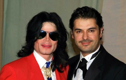 Ragheb Alama - Michael Jackson