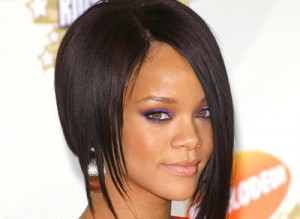 Rihanna -NRJ Music Awards
