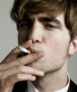 Robert Pattinson – Mauvais exemple