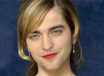 Robert Pattinson – Travesti – Photos 2