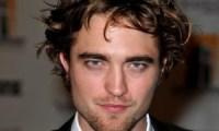Robert Pattinson -Cowell