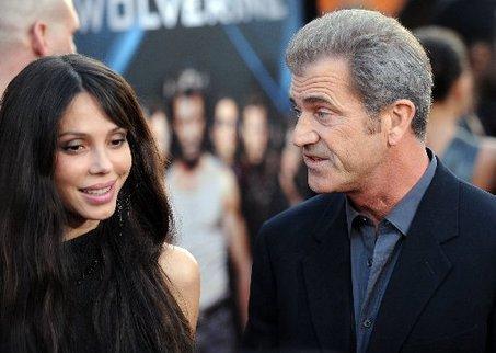 mariage Mel Gibson