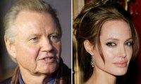 Angelina Jolie Jon Voight réconciliation