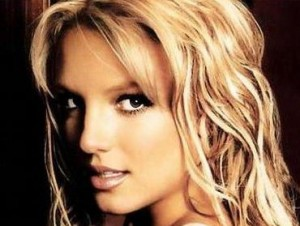 Britney Spears Virgin Media Awards