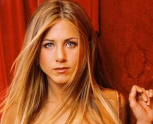 Jennifer Aniston -Homme -Affaires
