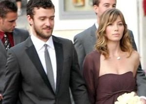 Justin Timberlake -Jessica Biel remettent le couvert