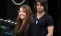 Miley Cyrus Justin Gaston duo