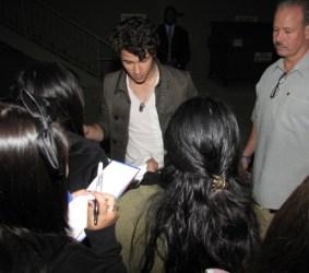 Nick Jonas - Photos