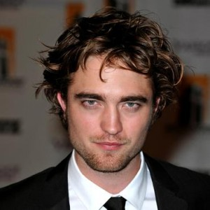 Robert Pattinson paranoïaque