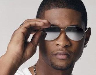 Usher-Michael Jackson-Jay-Z