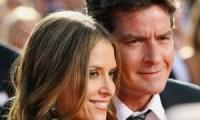 Brooke Mueller Charlie Sheen divorce