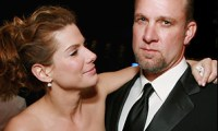 Sandra Bullock Jesse James Pas divorce