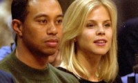 Tiger Woods Elin Nordegren divorce