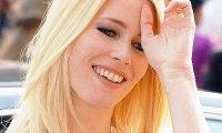 Claudia Schiffer Matthew Vaughn fille dévoilé