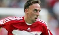 Franck Ribéry Daniel Cohn-Bendit