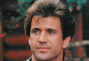 Mel Gibson productrice X