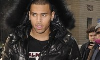 Chris Brown L'ex de Rihanna snobé par Cash Money
