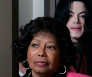 Katherine Jackson maman Michael Jackson temporise