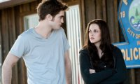 Robert Pattinson Kristen Stewart D'autres photos de Twilight 3