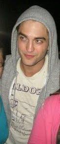 Robert Pattinson Photos inédites