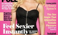 Britney Spears cosmopolitan