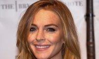 Lindsay Lohan Joan Rivers
