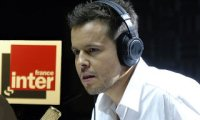 Nicolas Demorand SDJ Radio France
