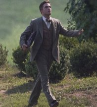 Robert Pattinson Géorgie Water For Elephants Photos