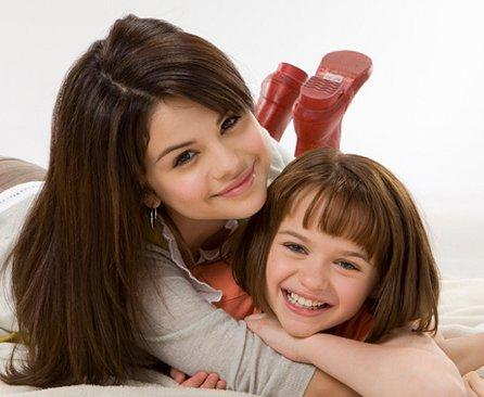 Selena Gomez photos Ramona and Beezus