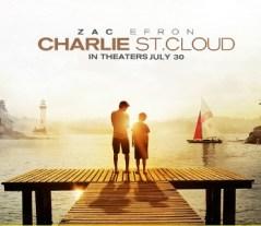 Zac Efron Nouvelles photos Charlie St.Cloud