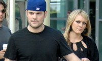 Hilary Duff Mike Comrie mariage