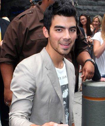 Jonas Brothers New York Photos