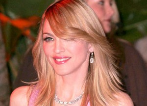 Madonna anniversaire fêté toute discrétion