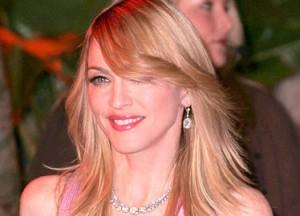 Madonna dirige Abbie Cornish en France