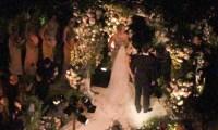 Mariage Hilary Duff Mike Comrie Première photo