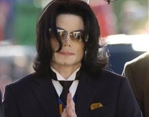 Michael Jackson Spike Lee