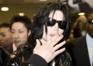 Michael Jackson Yvie Burnett