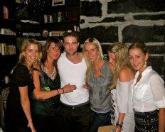 Robert Pattinson Montréal autres photos inédites fans